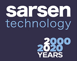 Sarsen Technology Logo