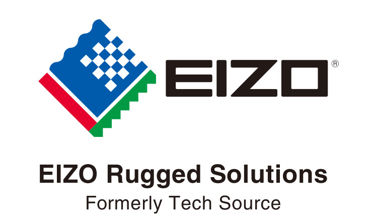EIZO Rugged Solutions Logo
