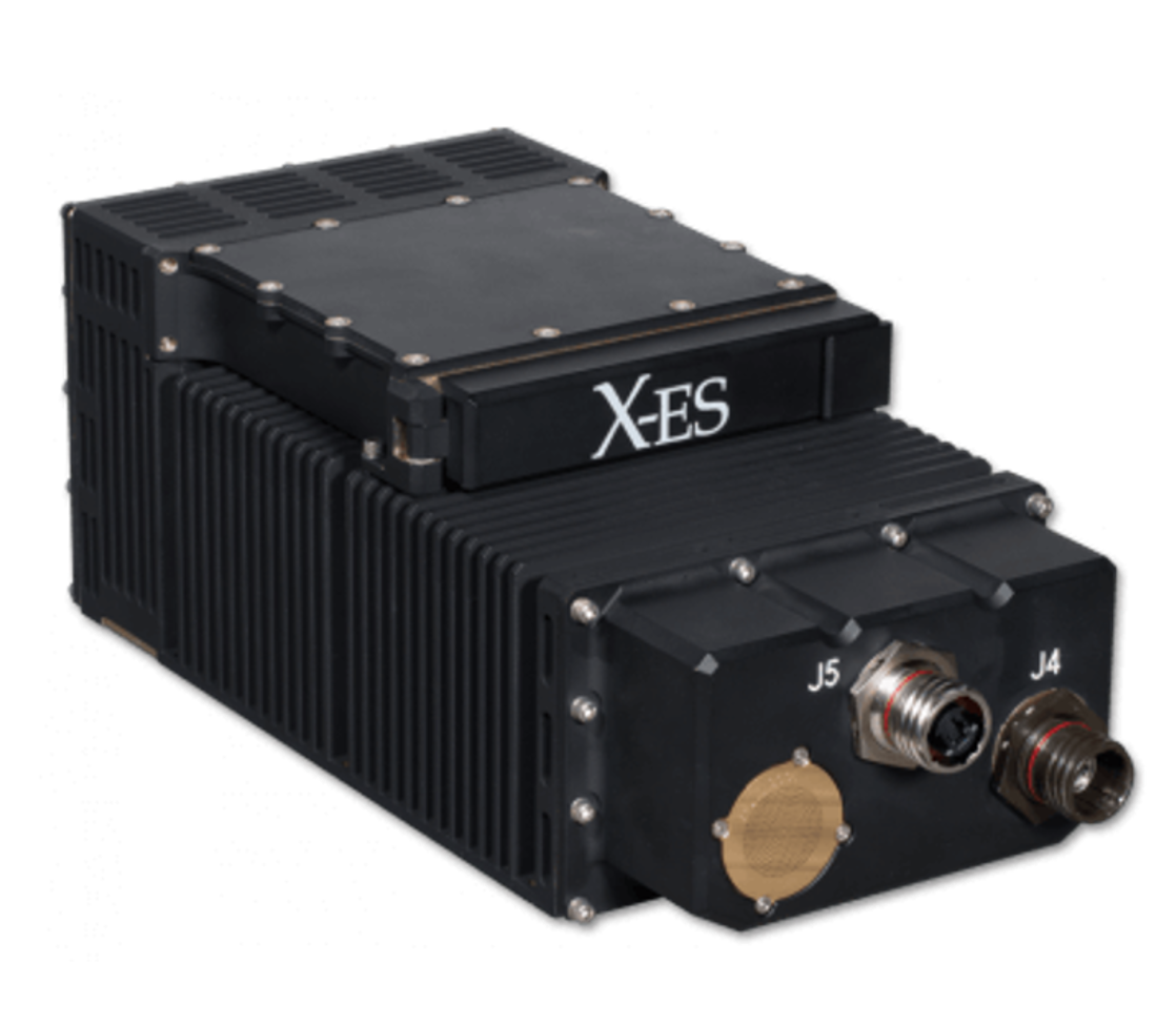 XPand6215 - Rugged Systems
