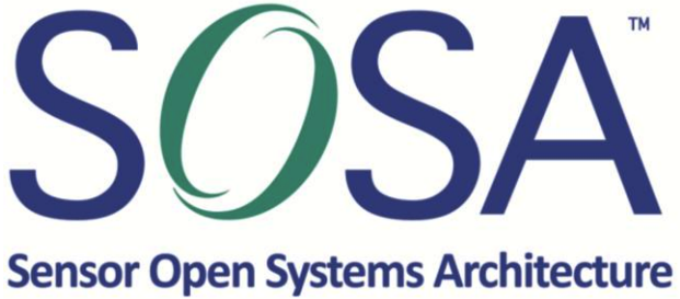 SOSA - Sensor Open Systems Architecture