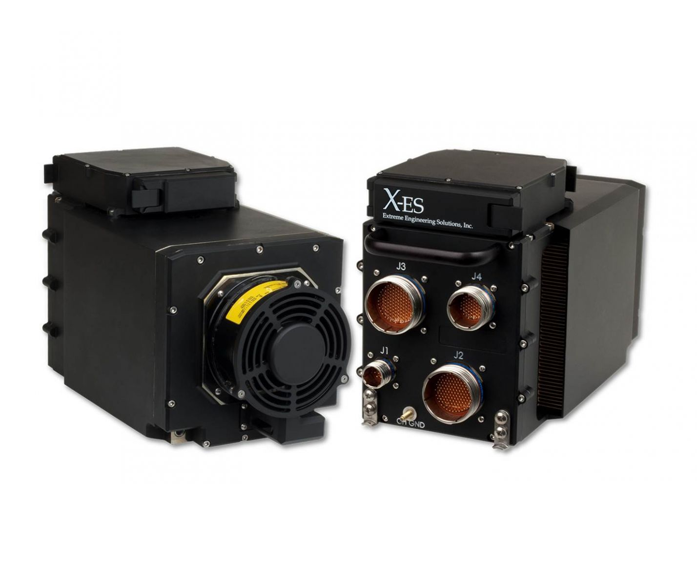 XPand4208 - Extreme Engineering Rugged System