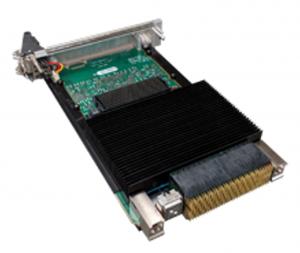 WM3XB0 - 3U VPX Xilinx FPGA Board with Zynq UltraScale+ MP