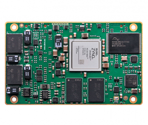Intel Xilinx FPGA Boards - Sarsen Technology