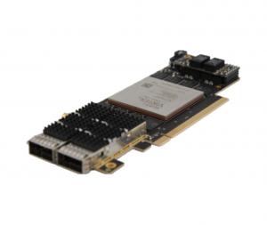 Xilinx Virtex Ultrascale+ VU9P FPGA Board - Sarsen Technology